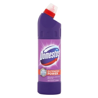 Domestos Extended Power Lavender