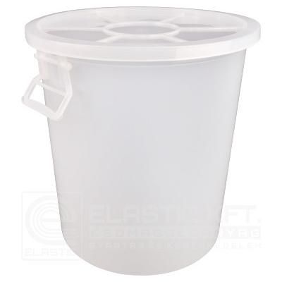 Savanyúságos vödör 20 literes